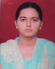 Ms.Priyanka Patel M BScCBZ 2 Rank copy