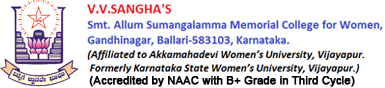 Smt. Allum Sumangalamma Memorial College for Women